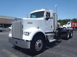 used kw trucks kenworth daycabs for sale