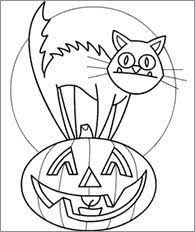 crayola halloween coloring pages from the crayola website free printable halloween coloring