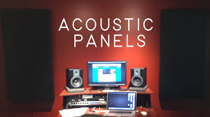 acoustimac d i y acoustic panel part 1 build and review youtube