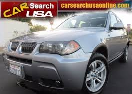bmw x3 for sale used used bmw x3 for sale in los angeles ca 168 used x3 listings in