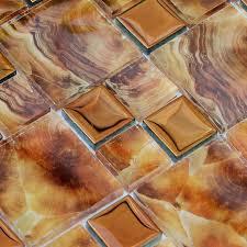 tile sheets for kitchen backsplash glass tile sheets electroplated patterns mosaic wallpaper