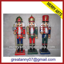 180cm large nutcracker decorative wooden soldier nutcrackers buy