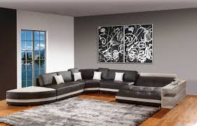 grey sofa living room ideas white upholstered sofa brown fabric
