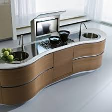 Curved Island Kitchen Designs 35 Best Kitchen Island Images On Pinterest Kitchen Islands