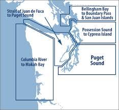 Oregon Tide Tables Washington Tide Charts Washington