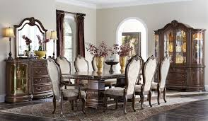 michael amini bella veneto dining table reviews wayfair bella veneto dining table