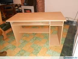 bureau d ordinateur à vendre a vendre bureau d ordinateur a vendre 2ememain be