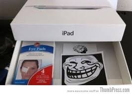 Eye Pad Meme - the best of trolling 15 hilarious images that confirm trolling is