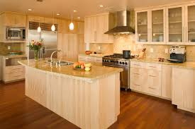 wooden kitchen cabinets modern custom contemporary kitchen cabinets alder wood java