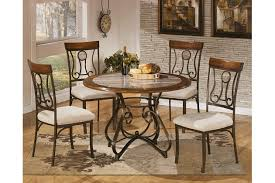 Hopstand Table And Base Ashley Furniture HomeStore - Ashley furniture dining table images