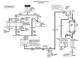 starter wiring diagram carlplant