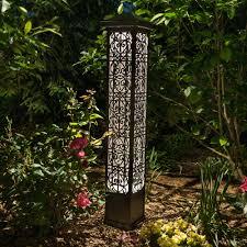 Landscapelightingworld Com by Bollard Area Lighting Landscape Lighting Volt Lighting