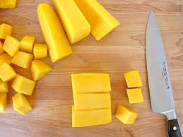 Cooking Preparation Moving Vegetables On by All About Butternut Squash How To Peel Seed U0026 Prepare