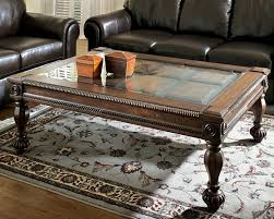 country style end table ls 23 best tables with glass inserts images on pinterest glass top