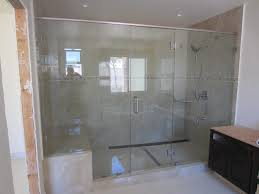 Bathroom Shower Stall Kits Shower Shower Stall Kits For Large Personlarge Stalls With Seat