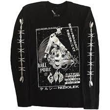 glow in the dark l technological singularity glow in the dark l s shirt kill your god