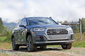 first audi ever made 2018 audi sq5 first drive digital trends
