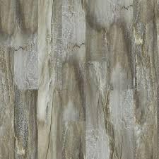 Vinyl Plan Flooring Shaw Mojave 6 In X 48 In Granite Repel Waterproof Vinyl Plank