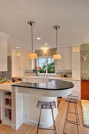 Kitchen Galley Design Ideas Best 20 Galley Kitchen Redo Ideas On Pinterest Galley Kitchen