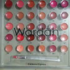 Lipstik Wardah tester lipstik wardah olshop fashion olshop wanita di carousell