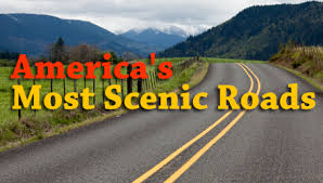best scenic road trips in usa scenic drives usa archives