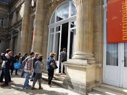 le bureau valenciennes retour en images sur les journées du patrimoine en préfecture et