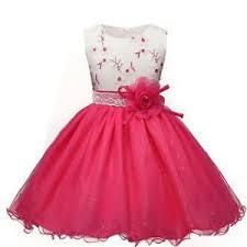 frock images dress party wear frock birthday baby girl clothes ebay