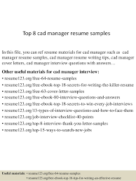 Kitchen Manager Resume Examples by Cad Resume Employee Resumes Engineering Education Business