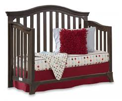 Toddler Bedding For Convertible Cribs by Stella Baby And Child Kensington Collection Convertible Crib In