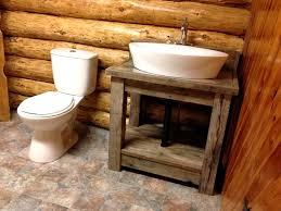 rustic bathrooms ideas remarkable sink diy vanity rustic bathroom ideas improbable sink