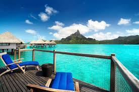 the maldives or bora bora which is better out of office