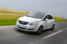 Opel Corsa News And Information 4wheelsnews Com