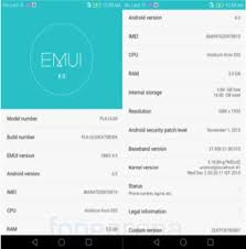 how to update android how to update android 6 0 for huawei smartphone