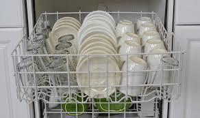 Why Does Dishwasher Take So Long Amana Adb1100awb Review Reviewed Com Dishwashers