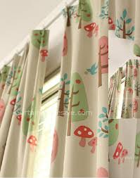 Kids Blackout Eyelet Curtains Cute Blackout Pinch Pleat Kids Curtains Bedroom Curtains