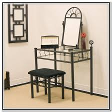 Small Corner Makeup Vanity Corner Makeup Vanity Table Home Design Ideas