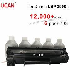 Toner Canon Lbp 2900 cartridge 303 703 for canon lbp 2900 lbp2900 lbp 2900 lbp2900b ucan