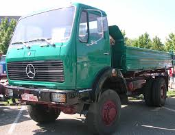 mercedes l series truck for sale mercedes ng