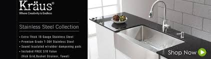 Kitchen Sinks Kitchen Sinks In Every Size And Shape To Make - Kitchen sinks usa