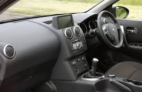 nissan qashqai 2013 interior more style and technology for qashqai