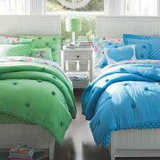 Polka Dot Bed Sets by Bedroom Teen Wolf Bed Set Pointillist Pansy Comforter Set From