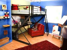 Bunk Bed For Small Spaces Loft Beds For Small Rooms Fin Soundlab Club