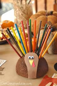 4 easy thanksgiving table craft tutorials creative juice