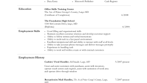 Cashier Job Duties For Resume Cashier Duties And Responsibilities Resume By Clicking Build Your