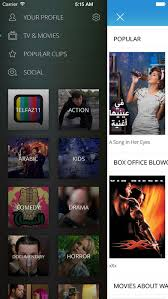 telly watch unlimited tv u0026 movies on the app store