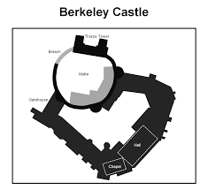 berkeley castle south west castles forts and battles
