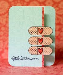 get better cards diy get well cards best 25 get well ideas on feel better