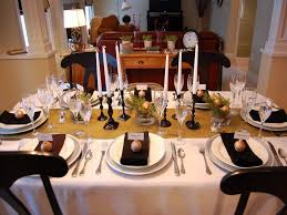 dining table decoration modern tables dining table decorations ideas for christmas