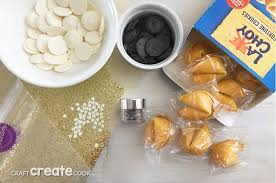 new year s fortune cookies craft create cook new year s fortune cookies craft create cook