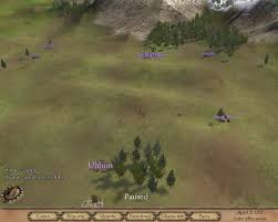 Mount And Blade Map Mount And Blade How Do I Make Bandits Stop Following Me On The